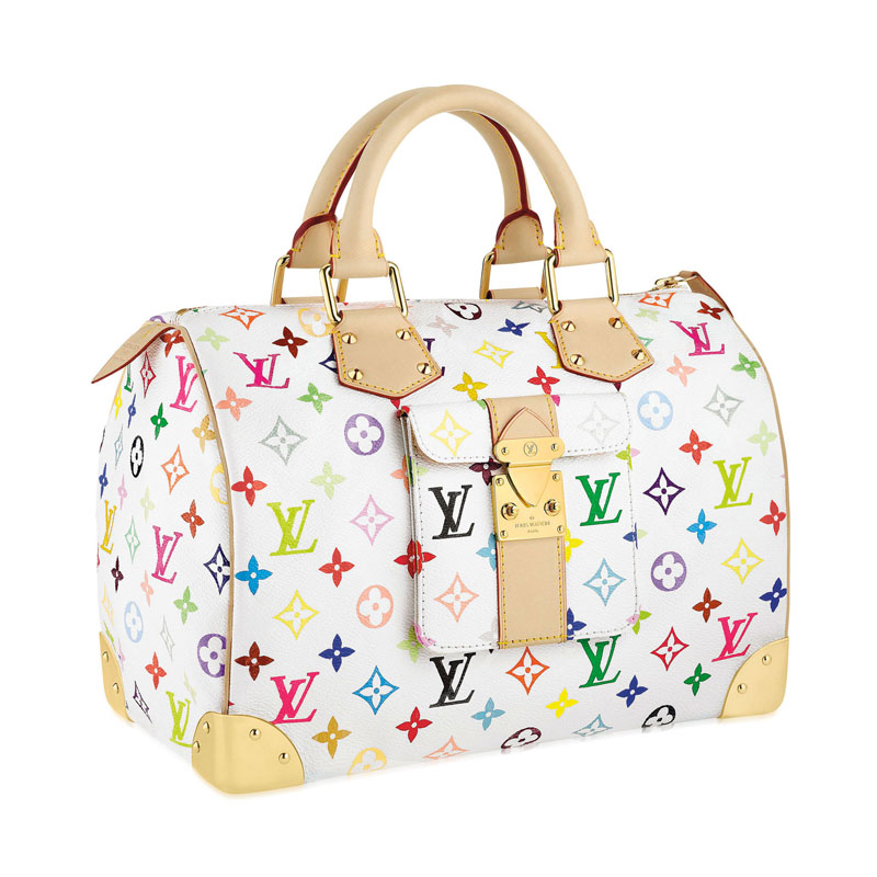 Louis Vuitton Tassen Roze
